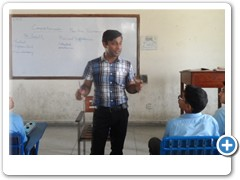 Model Lessons Boys School / Boys College 21 Apr, 2015