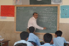 Model Lessons Boys School / Boys College 23 Apr, 2015