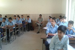 Model Lessons Boys School / Boys College 28 Apr, 2015